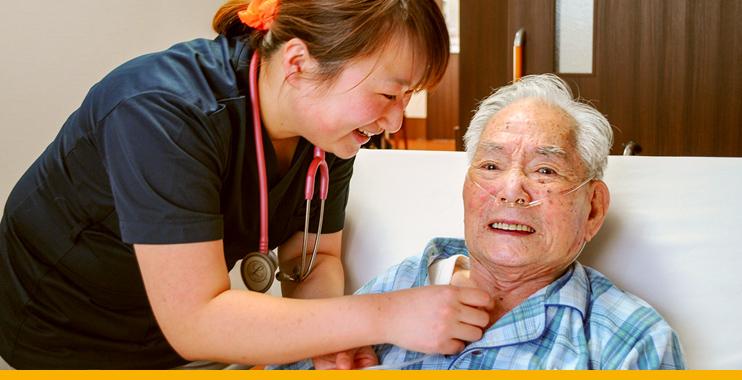 熊本市東区新外に看護小規模多機能を新規開設!! 介護士・看護師・調理スタッフのオープニングスタッフを募集します♪ お仕事説明会随時実施中!